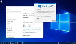 manually update windows how to check the windows 10 fall creators update is installed on