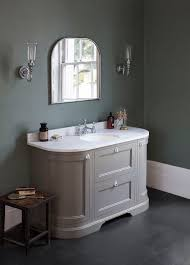 round bathroom vanity cabinets incredible curved bathroom vanity pertaining to new designs in
