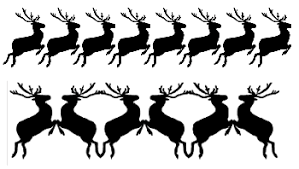 free reindeer clipart reindeer crafts