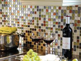 kitchen backsplash self adhesive tiles cheap peel and stick