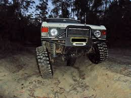 modified range rover classic discovery or range rover offroad express