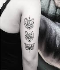 1154 best animal tattoos images on pinterest animal tattoos pet