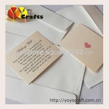 wedding card for groom china wholesale groom wedding card wedding favors luxury