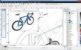 corel designer new coreldraw r technical suite x6 offers complete visual
