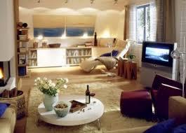 wohnzimmer ideen kupfer blau trendfarbe barista schöner wohnen farbe wohnen mit farben