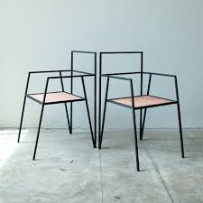 Metal Chair Design Home Interior And Furniture Centre Home - Metal chair design