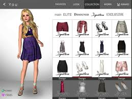fashion empire boutique sim android apps on google play