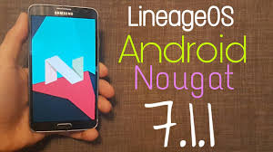 Install Android Nougat On Galaxy Note 8 0 Install Android Nougat 7 1 1 On Galaxy Note 3 Neo Lineageos