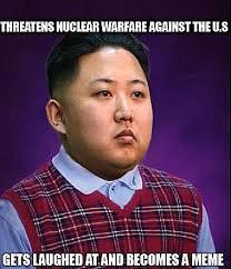 Kim Meme - funniest kim jong un memes and pictures