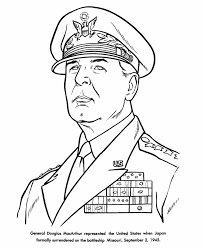 coloring pages military kids coloring