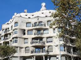 Casa Mila Floor Plan by Midi Life Crisis A Journal Of Our Time In Languedoc Page 5