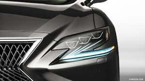 lexus vietnam gia lexus ls 2018 sẽ tham gia vietnam motor show 2017 xe ô tô