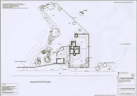 house site plan lancaster associates chartered architects residential projects
