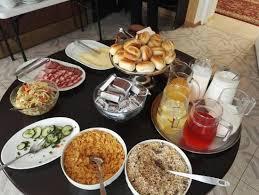 breakfast table breakfast table picture of dorell hotel tallinn tripadvisor