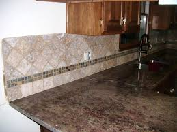 kitchen backsplash accent tile tile accents for kitchen backsplash page 3 square tiles with light