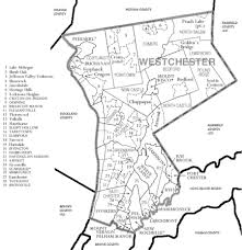 map of westchester county ny westchester county new york townships captain benjamin
