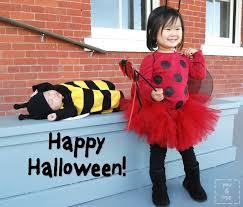 Ladybug Toddler Halloween Costume Ladybug Costume Mie
