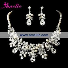 earring necklace sets cheap images 50 best my wedding gown necklace images necklace jpg