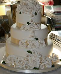 different wedding cakes various ways of wedding cake in different sizes best