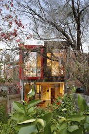 Contemporary House Designs Melbourne Modern Melbourne House With A Japanese Maple At Its Heart Best