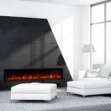 Modern Electric Fireplace with Electric Fireplaces Woodlanddirect Com Fireplace Units