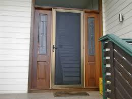 patio screen door home depot