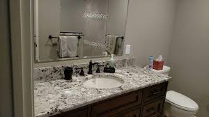 salt lake city grey granite bathroom traditional with gray ideas