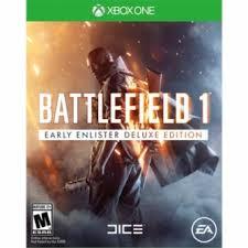 black friday game deals battlefield 1 walmart target best buy battlefield 1 video game best buy
