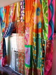 Etsy Drapes 44 Best Gypsy Curtains Images On Pinterest Boho Chic Gypsy