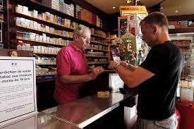 bureau de tabac a vendre passeports les buralistes pourront vendre les timbres fiscaux