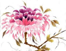 Japanese Flowers Paintings - 171 best chinese paintings images on pinterest chinese painting