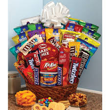 Snack Basket Delivery Fruit And Gourmet Baskets Macungie Florist Macungie U0027s Posey Patch