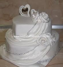heart shaped wedding cakes heart shaped wedding cake cake by house of cakes dubai cakesdecor