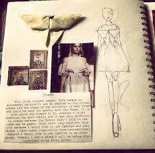 best 25 fashion sketchbook ideas on pinterest fashion design