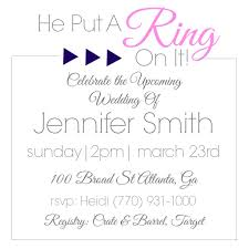 who is invited to a bridal shower best shower