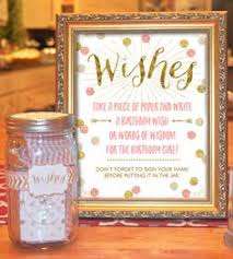 Wedding Wish Jar Have Your Guests Give You Wedding Wishes With This Wishing Jar