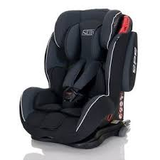 groupe siège auto bébé siège auto bebe isofix saturn ifix 9 36 kg jetblack gris noir groupe