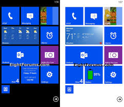black themes windows 8 windows phone 8 accent color and background theme change tutorial