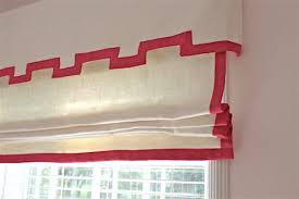 How To Install A Roman Shade - roman shades weren u0027t built in a day tricks of the trade