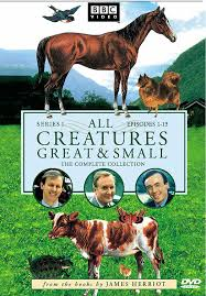 James Herriot Country Kitchen Collection by Amazon Com All Creatures Great U0026 Small The Complete Series 1