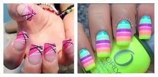 imagenes uñas para decorar 101 ideas para decorar tus uñas catálogo de ejemplos 50 en