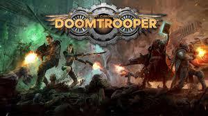 doomtrooper increases firepower with kickstarter campaign september 25