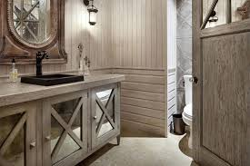 Vanity With Tops Bathroom Barnwood Bathroom Vanity Farmhouse Bathroom Vanity With