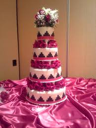 navajo basket weave wedding cake sprinklebelle cakes wedding