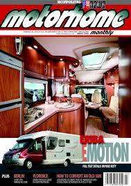 calaméo march 2009 motorhome monthly magazine