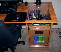 magnificent gaming pc desk for home design cool desktop u2013 trumpdis co