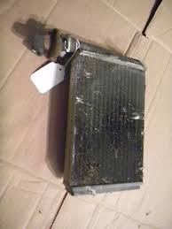 1983 porsche 944 radiator 1983 1988 porsche 944 heating radiator heat exchanger heater