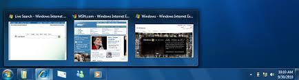 gadget bureau windows 7 look at windows 7 s user interface ars technica