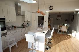 Design Your Kitchen Fitted Kitchens More Than Lofts