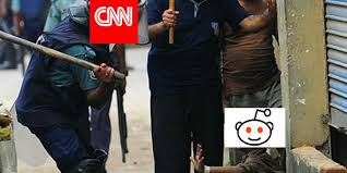 Cnn Meme - cnn blackmail accusation spurs meme war on reddit
